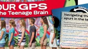 Your GPS to the Teenage Brain