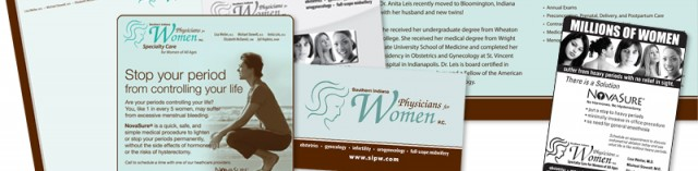 Southern Indiana Physicians for Women